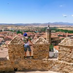 Travel Itinerary: One Day in Avila