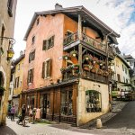 Travel Itinerary: A Day in Annecy