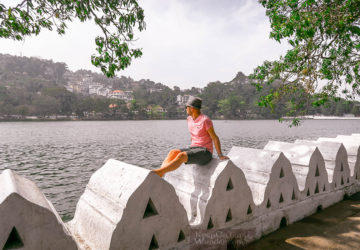 Things to do in Kandy Lake