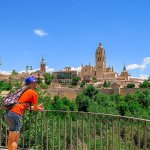 Travel Itinerary: How to Spend a Day in Segovia