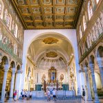 Ravenna: These Splendid Mosaics at Basilica Sant Apollinare Nuovo Will Take Your Breath Away