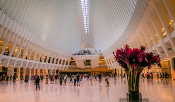 10 Interesting Facts About the Oculus in New York City.