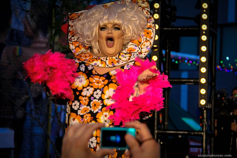 Reasons Why Drag Queens are Superstars
