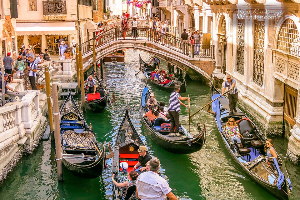 Things to Do in Venice (Italy).