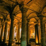 Inside Basilica Cistern: This Sunken Palace Has Been Featured in Hollywood Blockbusters