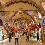 Shop 'Till You Drop at the Grand Bazaar in Istanbul – The World's Most Visited Tourist Attraction