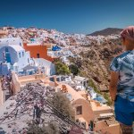 Santorini: Oia is Paradise on Earth