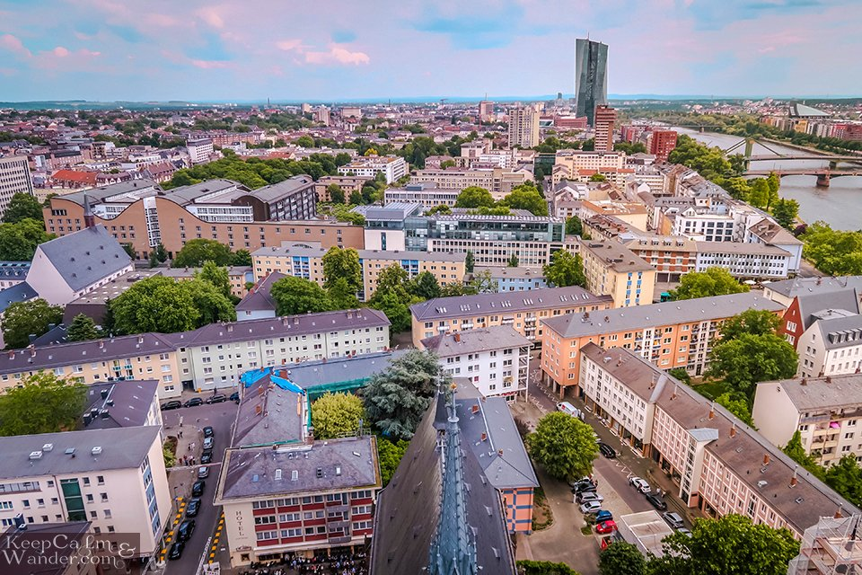 Things to do in Frankfurt, Germany Travel Blog