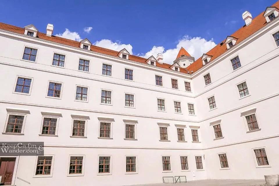Hostel Hotel in Bratislava