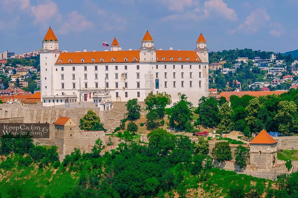Things to do in Bratislava Slovak