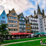 The Old Town of Cologne – A Walk Through History