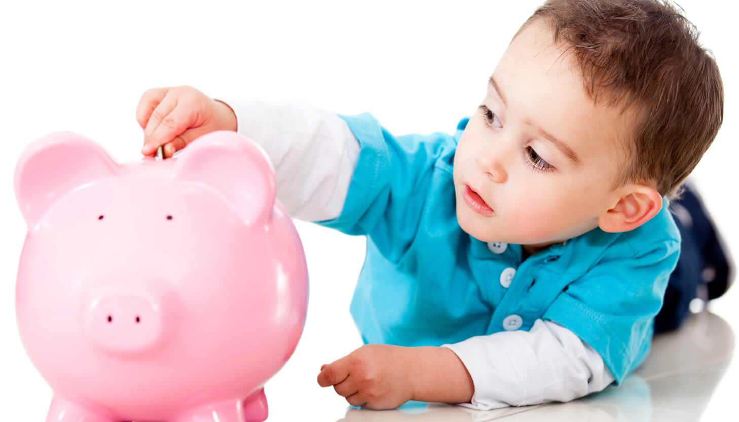 Teaching Children About Money 6 Things They Need To Know