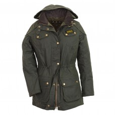 Don't choose a winter jacket with an expiration date - buy a Barbour (3/3)