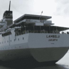 Kapal Lambelu