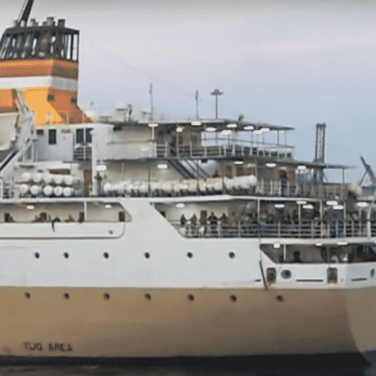 Kapal Leuser