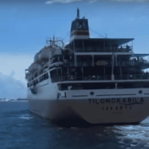 Kapal Tilongkabila
