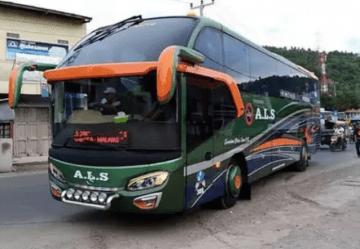 Harga Tiket Bus ALS