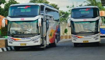 Harga Tiket Bus Laju Prima