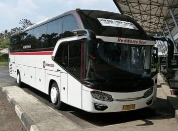Harga Tiket Bus Primajasa