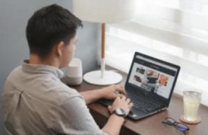 Kerja Online Sampingan