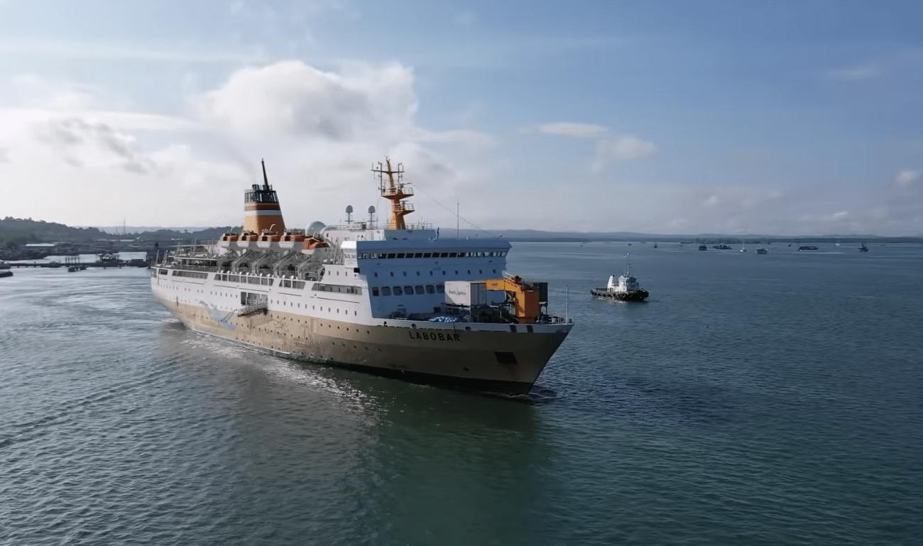 Jadwal Kapal Labobar Terbaru Bulan Januari 2021 Semua Rute