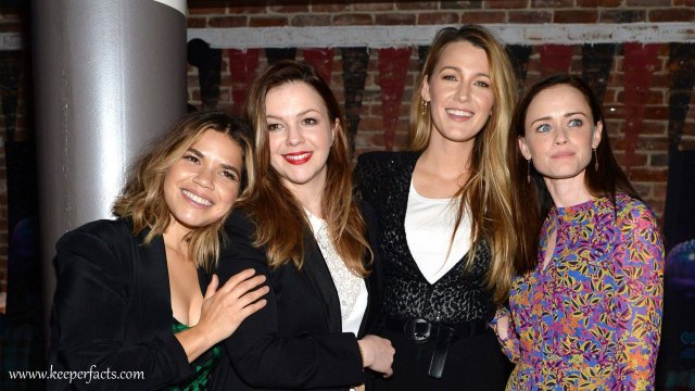 Sisterhood of The Traveling Pants 3: the movie confirmed in 2008   Publication date