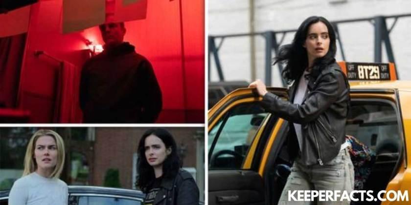 Jessica Jones Season 4: Canceled by Netflix!