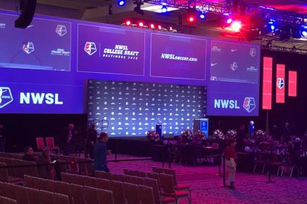 Dash select Andrezjewski & Castaneda in NWSL College Draft
