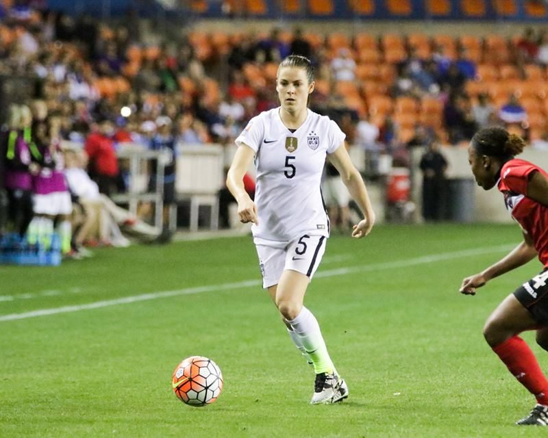 The Keeper's Notes On … USAvGER 2015 (WWC semifinal)
