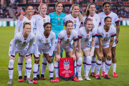 The Keeper's Notes on … USWNT January Matches