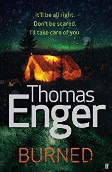 Burned - Thomas Enger