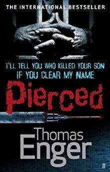 Pierced - Thomas Enger