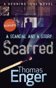 Scarred - Thomas Enger