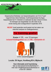 Flyer cursus september 2016