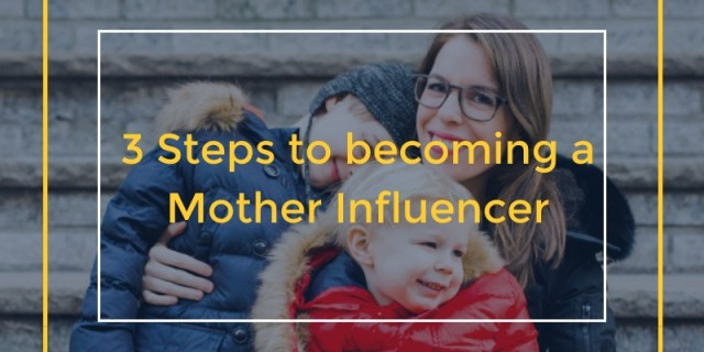 Mother Influencer and campaigns in Turkey - Keepface com