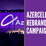 Azercell's Rebranding Campaign achieved success with influencers - Case Study
