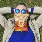 Lay's Smile Campaign