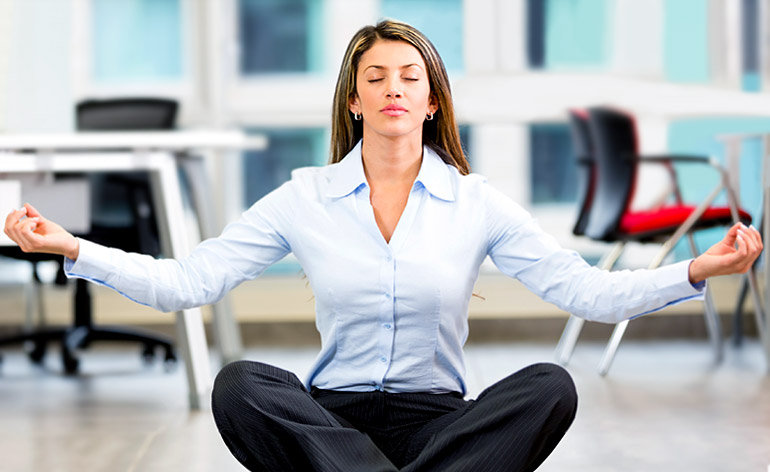 What does it mean to be Mindful? - Keep Fit Kingdom