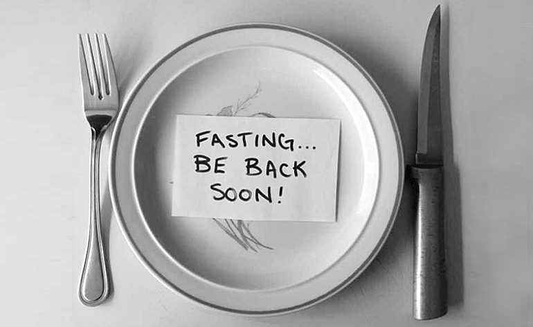 Is Fasting Good for You? - Keep Fit Kingdom