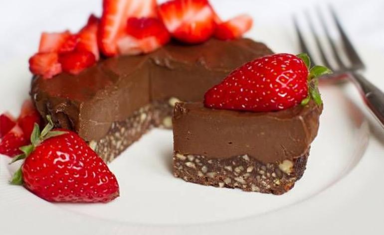 Top 5 Vegan Sweet Treat - Keep Fit Kingdom