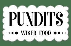 Pundits Wiser Foods - logo