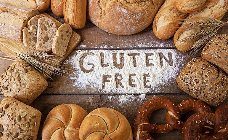 Top 5 Benefits of a Gluten-Free Diet! - Keep Fit Kingdom