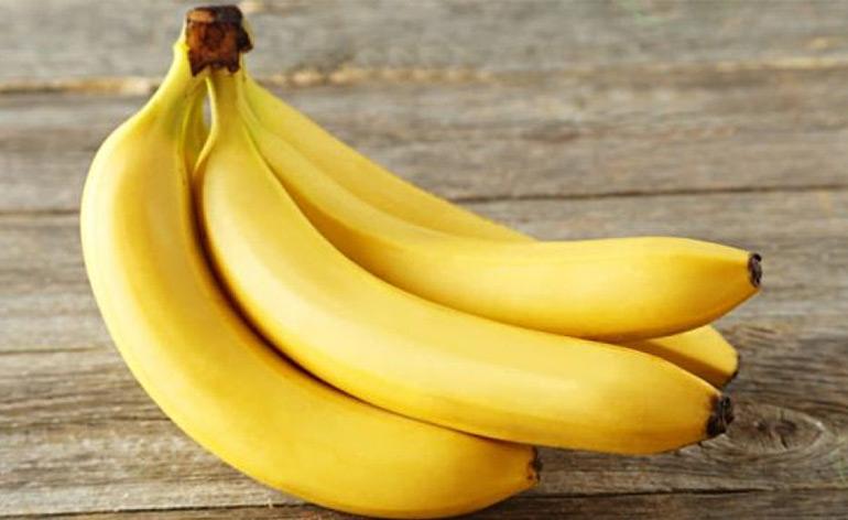 Top 5 Health Benefits of Bananas - Keep Fit Kingdom