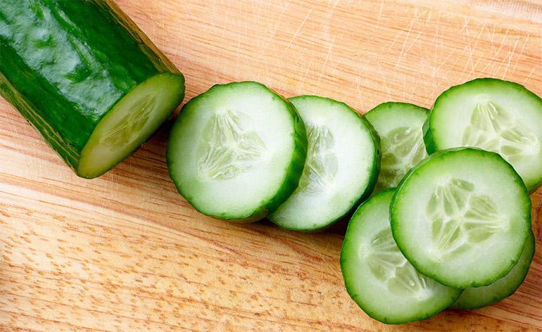 Top 5 Health Benefits of Cucumber - Keep Fit Kingdom