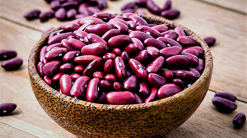 Top 5 Health Benefits of Kidney Beans! - Keep Fit Kingdom