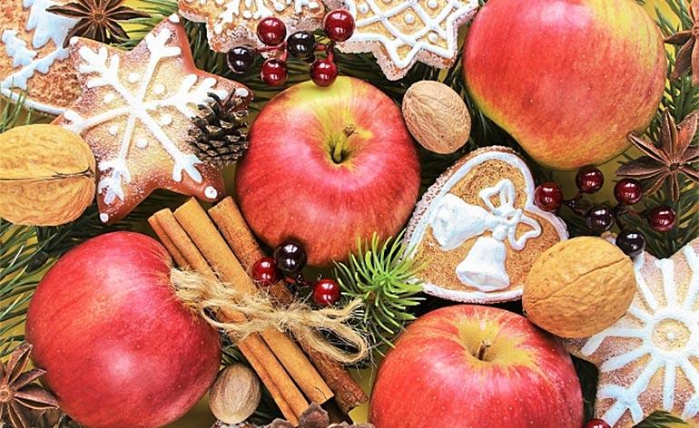 Top 5 Healthy Christmas Holiday Tips! - Keep Fit Kingdom