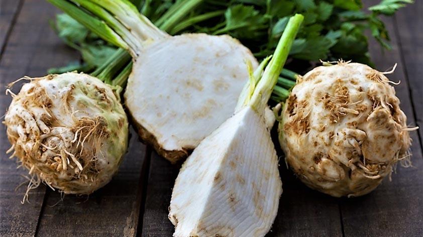 Top 5 Health Benefits of Celeriac! - Keep Fit Kingdom