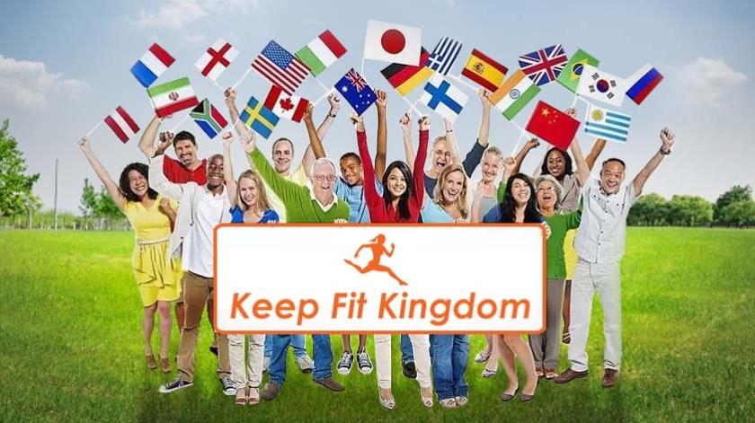 About Us - Keep-Fit-Kingdom