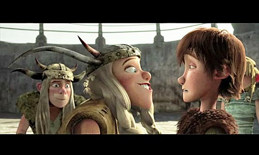 How To Train Your Dragon 2010 1 2 Keeping It Reel