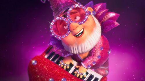 GNOMEO & JULIET Elton John